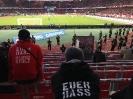 Nürnberg - FC Bayern